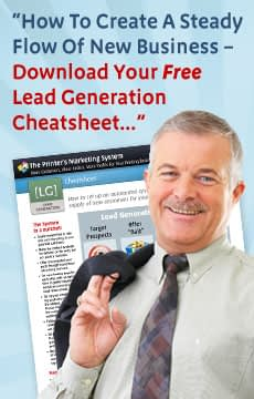 Claim your free lead generation cheatsheet here